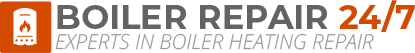 Bordon Boiler Repair Logo